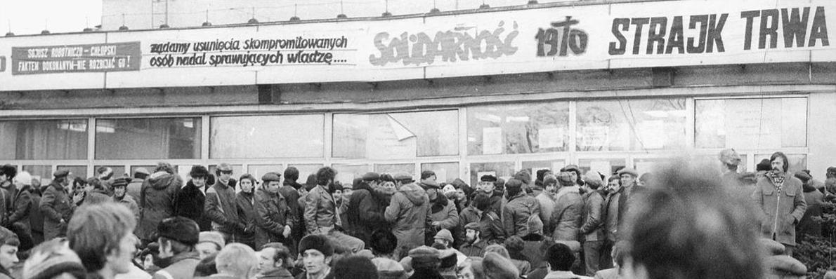 strajk na Podbeskidziu