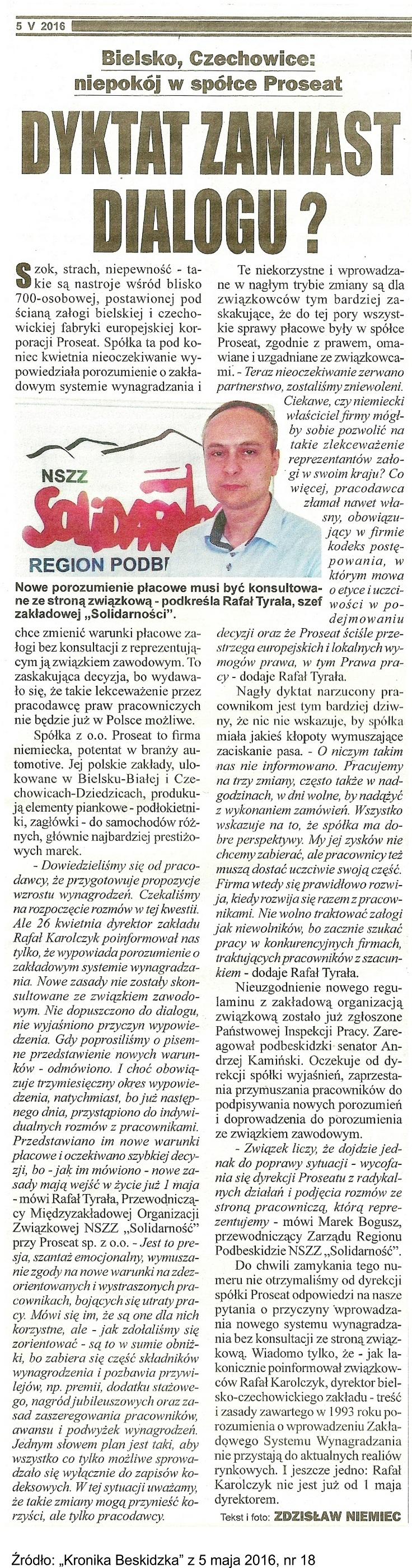 Proseat_Kronika