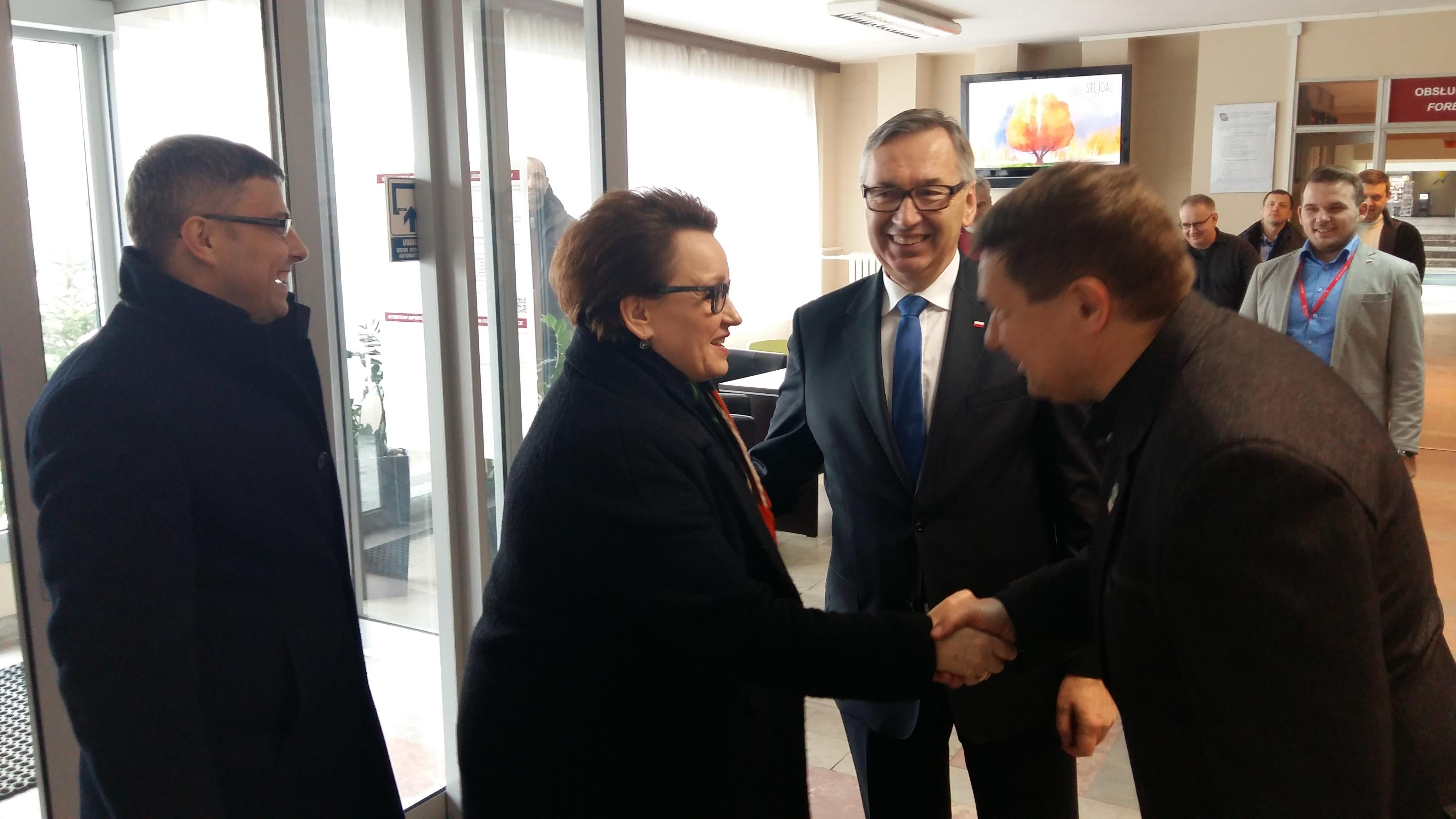 Minister Zalewska (4)