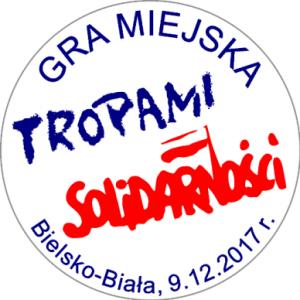 Tropami S logo