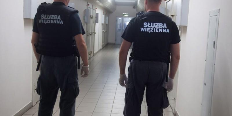 Dotychczas pracownicy Służby Więziennej mogli zrzeszać się w ramach tylko jednej organizacji (fot. arch. PAP/Grzegorz Michałowski)