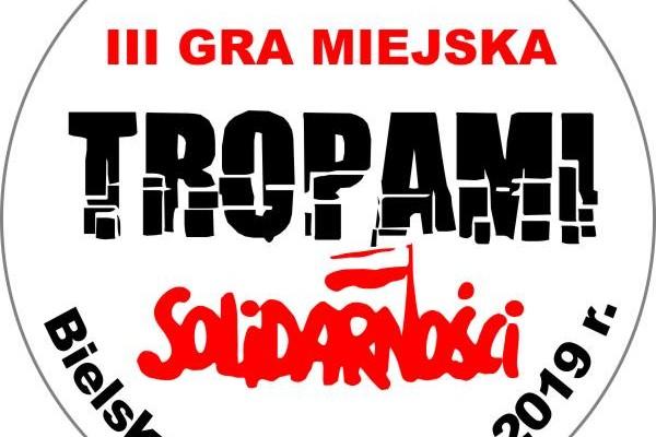 Tropami Solidarności 2019_pieczątka