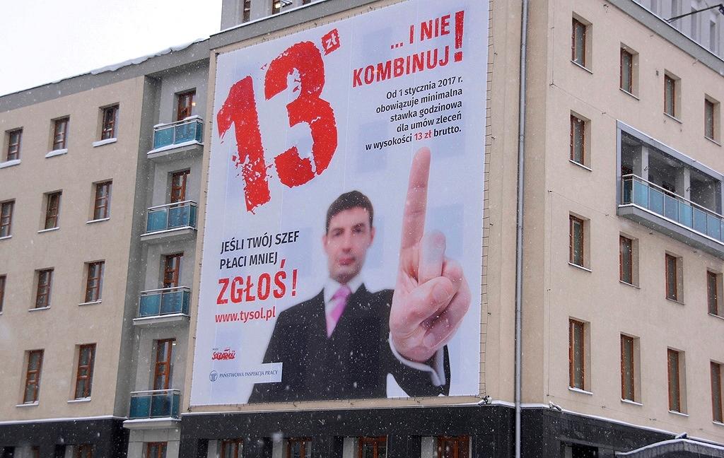 """Marek Lewandowski: Powiem Wam czym jest """"Solidarność"""""""