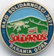 """Rajd """"Solidarności"""" za nami…"""