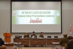 XX WZD KSPL Jedlnia Letnisko