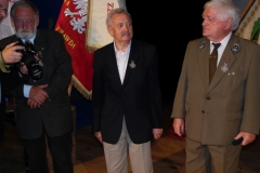 od lewej-A.Rodziewicz,Jan Podmaski,M.Jaworowski