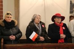 100 rocznica Niepodległości w legnickiej Katedrze