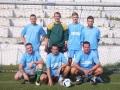 """Turniej piłkarski o puchar ZRZM NSZZ """"Solidarność"""""""