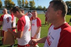 Drużyna Solidarności z Huty Miedzi Legnica najlepsza