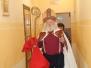 Hutniczy Mikołaj obdarował mieszkańców Domu Dziecka przy Słubickiej