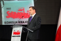 Krajowy Zjazd Delegatów NSZZ