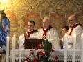 Msza święta w intencji kolejarzy