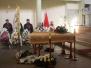 Ostatnie pożegnanie Marii Polakiewicz