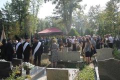 Pogrzeb Stanisława Śniega