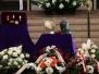 Pogrzeb Zdzisława Jasaka