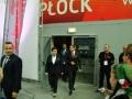 Prezydent i premier na KZD w Płocku