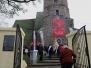 Solidarność u swojego kapelana w Parszowicach