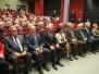 Uroczystość wręczenia KWiS w Lubinie