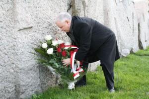 Jarosław Kaczyński w Lubinie (1)