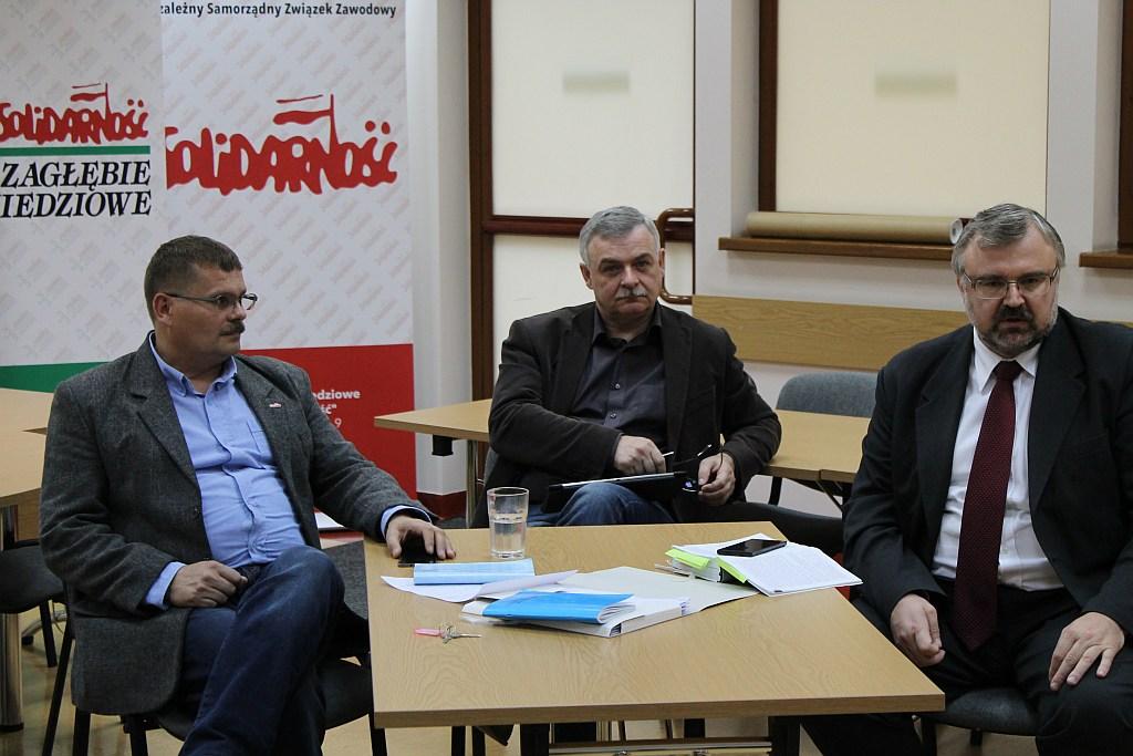 Spotkanie Solidarności Urzedów Sakrbowych (2)