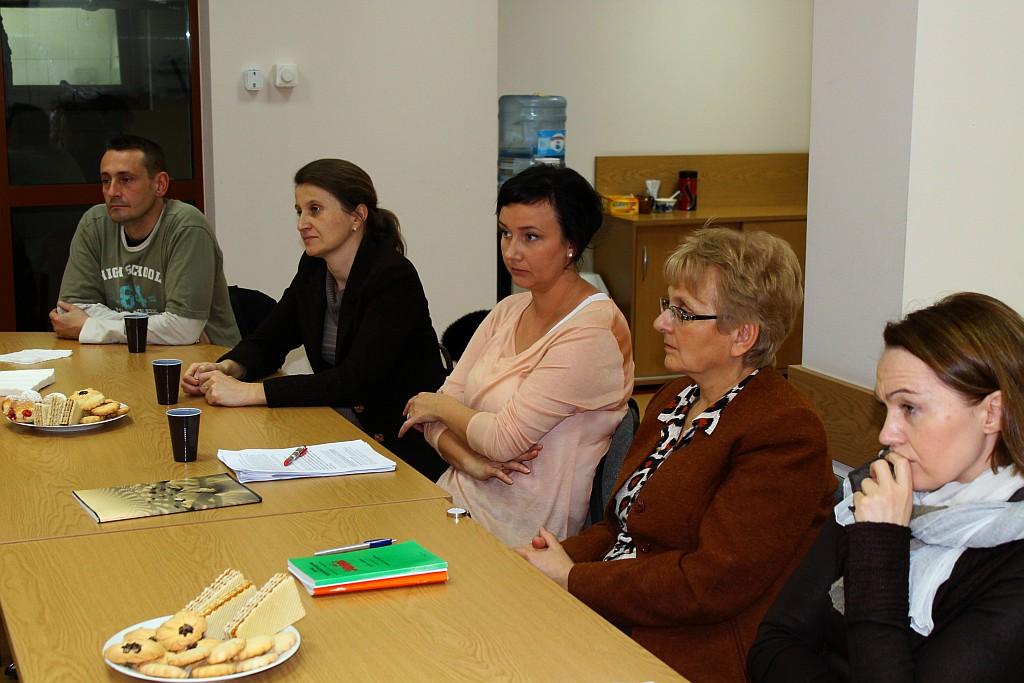 Spotkanie Solidarności Urzedów Sakrbowych (3)