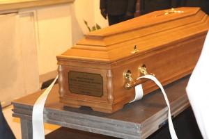 Uroczystości pogrzebowe księdza infułata Władysława Bochnaka (13)
