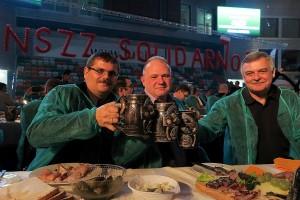 Karczma Piwna Solidarności PeBeKa (1)