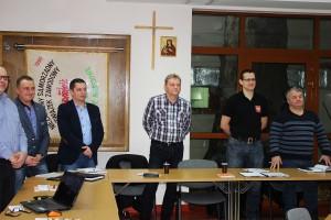 Jan Pazdur odchodzi na emeryturę (1)
