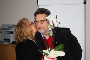 Jan Pazdur odchodzi na emeryturę (2)