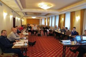Szkolenie Specjalistyczne dla członków Rad Rynku Pracy (1)