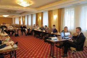 Szkolenie Specjalistyczne dla członków Rad Rynku Pracy (2)