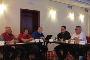 Szkolenie Specjalistyczne dla członków Rad Rynku Pracy (7)