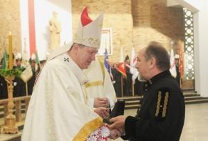 Arcybiskup Józef Kupny (2)