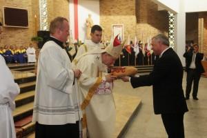 Arcybiskup Józef Kupny (3)