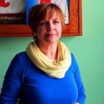 Danuta Biegańska-Kędzia