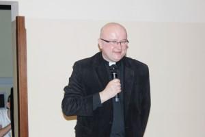 Ksiądz Piotr Żuberek