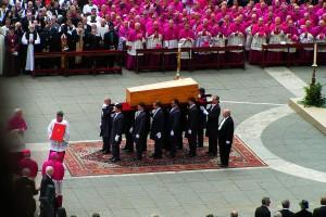 Pogrzeb Jana Pawła II  (7)