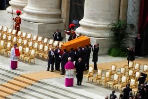 Pogrzeb Jana Pawła II  (8)