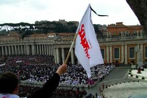 Pogrzeb Jana Pawła II  (9)