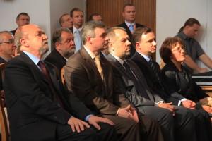 Andrzej Duda w Legnicy w kwietniu 2010 (2)