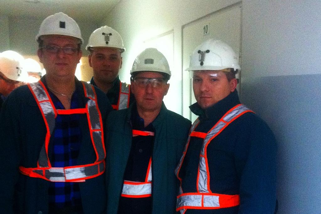SIPowcy w kopalni (3)