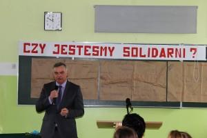 Debata w Gimnazjum nr 1 w Głogowie (5)