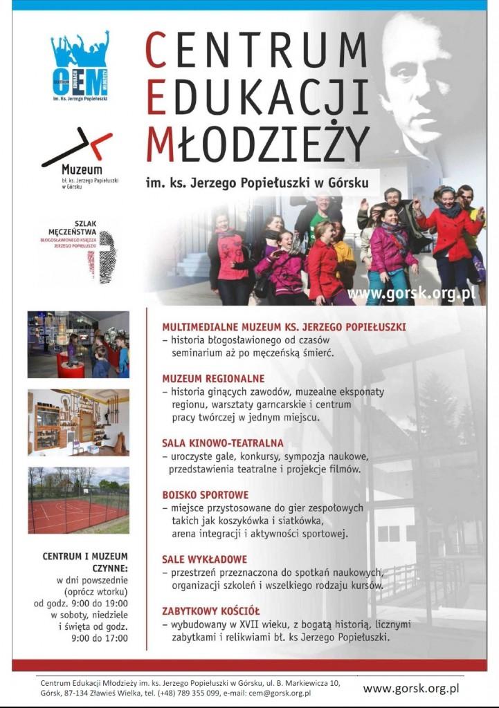 Centrum Edukacji Młodzieży (2)