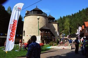 Festyn w Leszczynie (1)