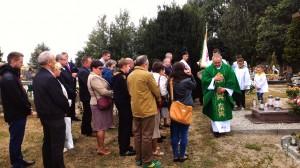 Uroczystości w Orzezkowie (2)