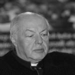 Ksiądz Jerzy Gniatczyk