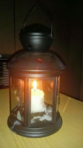 Światełko pokoju  (2)