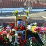 Miejsce zamordowania Borysa Niemcowa