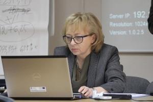 Ewa Kosiorowska