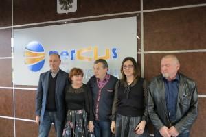 Komisja Zakładowa Mercus